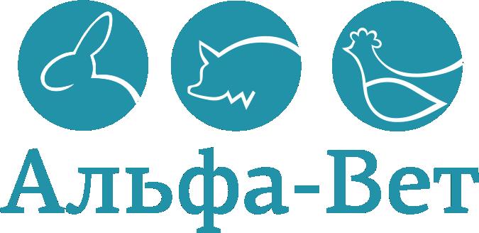 Alfa-Vet logo